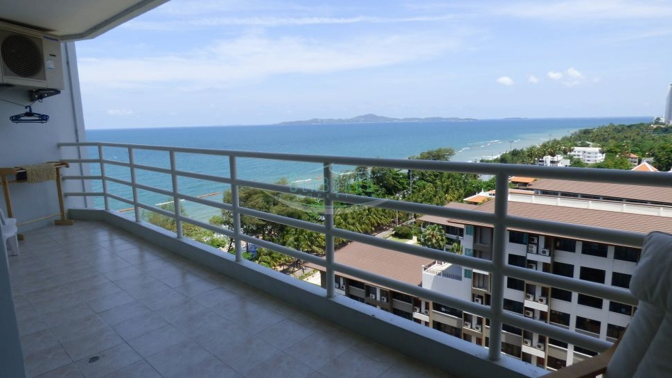 view talay 7 beachfront condominium for rent in jomtien   to rent in Jomtien Pattaya