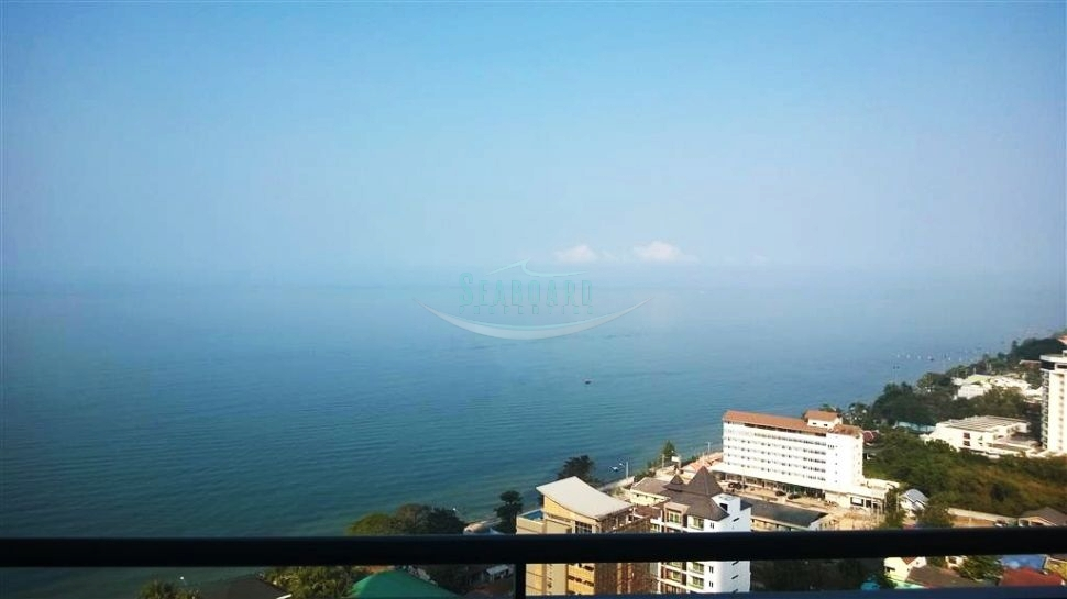 reflection condominium for sale and for rent in jomtien   for sale in Jomtien Pattaya