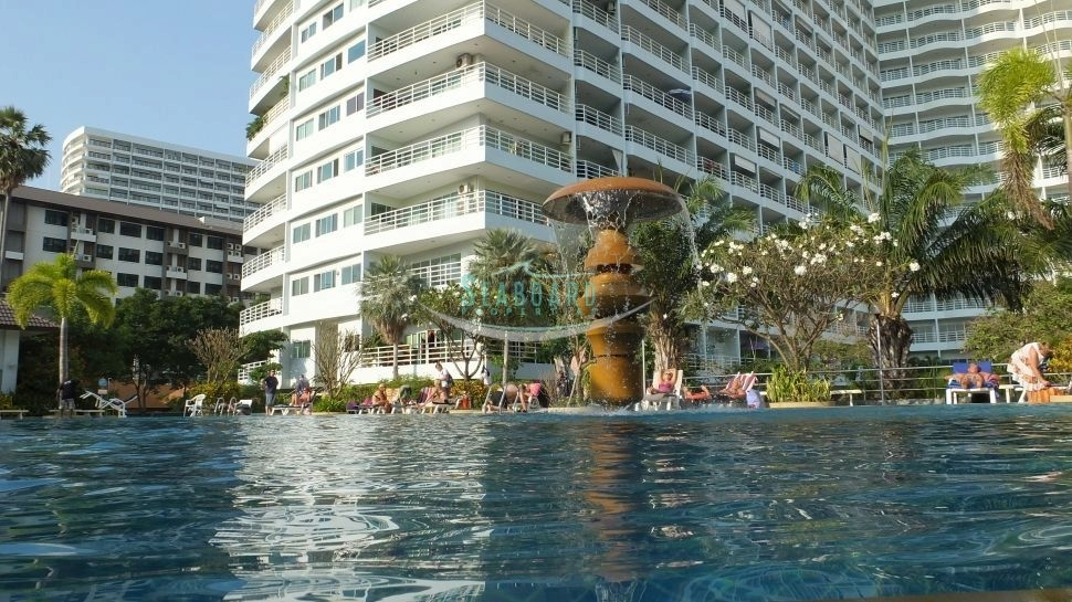 view talay 7 beachfront condominium for sale and for rent in jomtien beach to rent in Jomtien Pattaya
