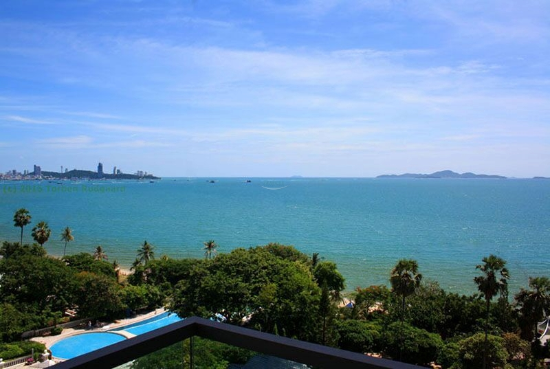 wongamat tower condominium for sale and for rent in wongamat beach    to rent in Wong Amat Pattaya