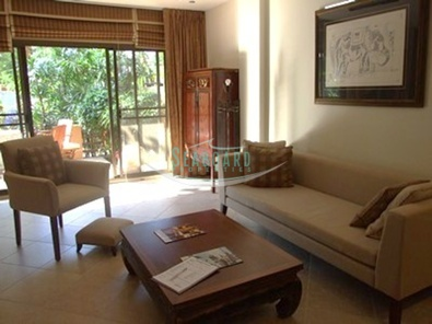 living roon apartment for rent long term agency property