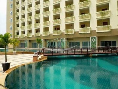 swimming pool condominium for sale pattaya real estate agency