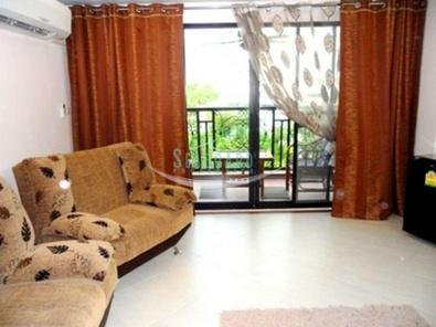 living room condominium for rent agent properties pattaya