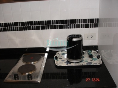 kitchen apartment for sale agent properties pattaya