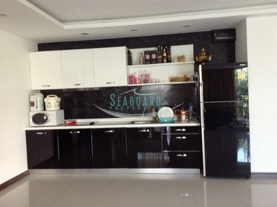 kitchen condominium for sale agent property pattaya