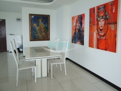 1bed room for sale in view talay8 condominium