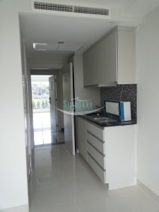 european kitchen novana residence condominium for sale in central pattaya