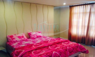 large 1 bed room new apartment brand new condobest investment