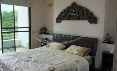 large 1 bed room apartment fully furnished close aminities