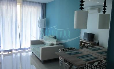 2bed 2bath condominium atlantis resort and condominium for sale in jomtien
