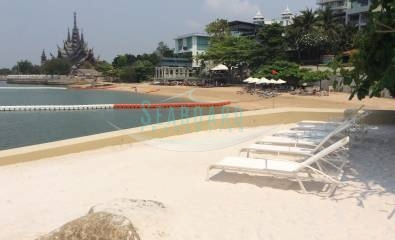 baan plai haad condominium for rent location wongamat beach pattaya city