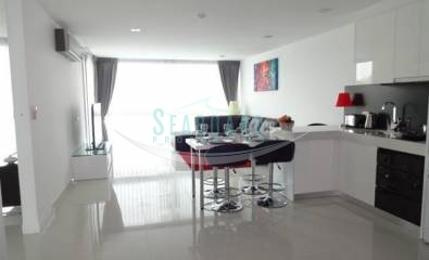 room for sale in wongamat beach 3bed room