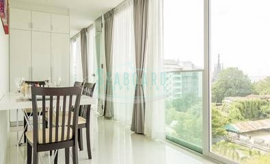 condominium for sale in pattaya city wongamat