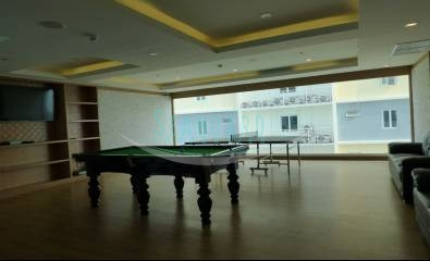 sport club and fitness room condo for rent