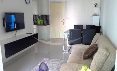 condo with lcd tv living room sale rent