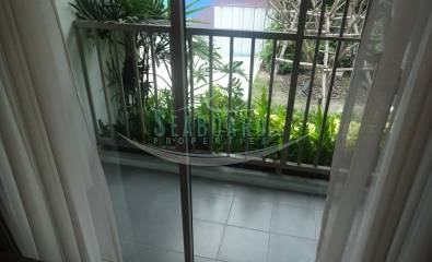 balcony condominium for sale in naklua