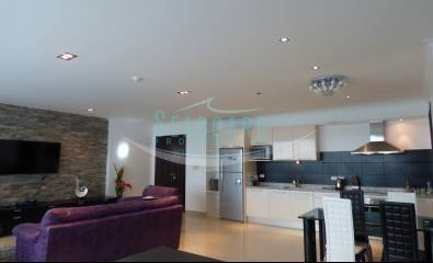hight quality build in furnish the park condominium for rent and sale in jomtien