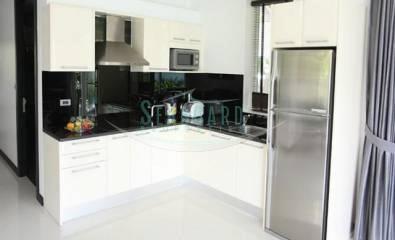 kitchen house for sale pattaya jomtien