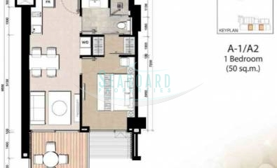 new project condominium one bedroom fully furnished wongamat beach