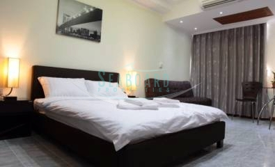 room for rent in pattaya