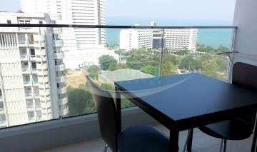 balcony view condominium for sale and for rent pattaya real estate agent