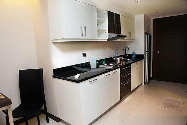 hype park residence 2     to rent in Jomtien Pattaya