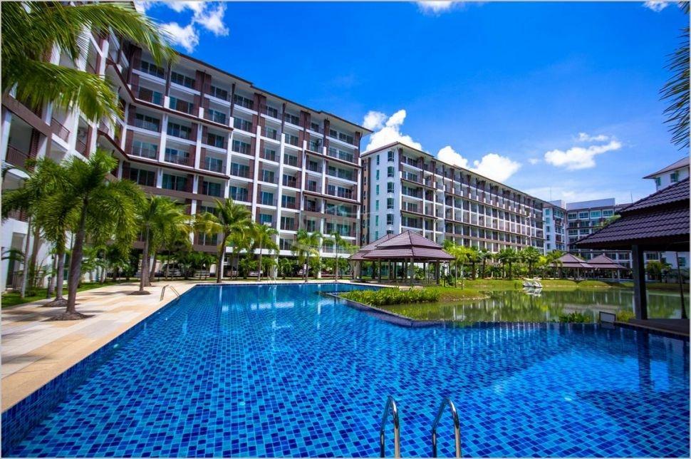 a.d. condominium resort new condo for sale in bang saray    販売 で バンサライ パタヤ