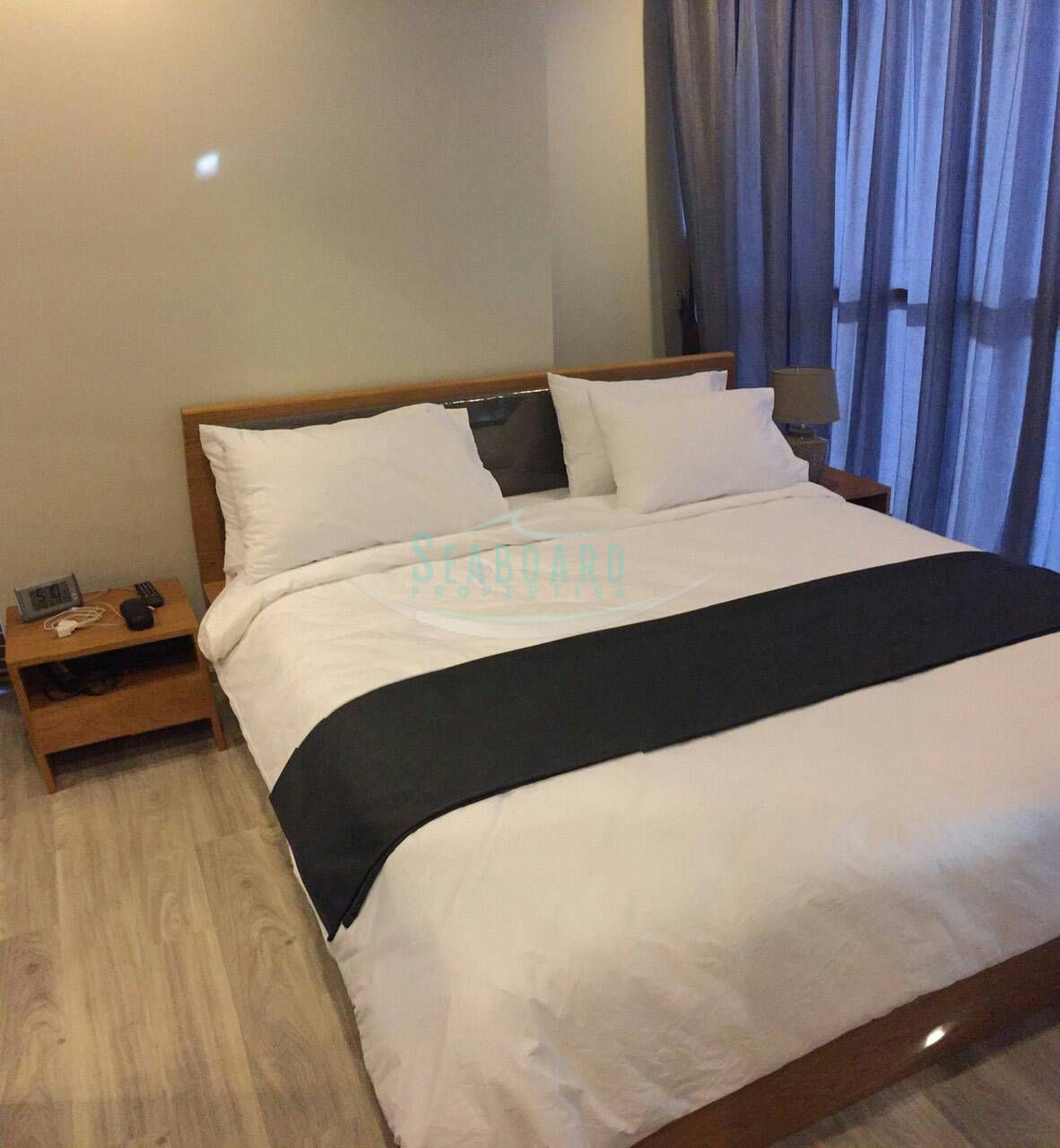 the riviera wong amat beach Condominiums to rent in Naklua Pattaya