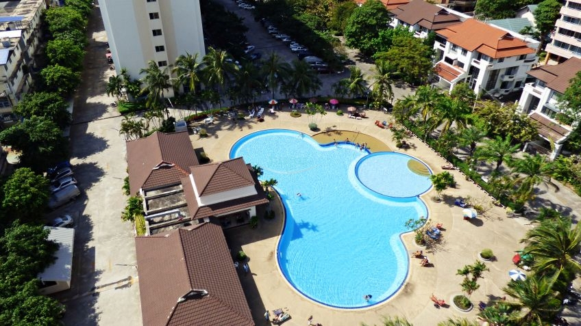 somphong condotel for sale and for rent in na jomtien for sale in Na Jomtien Pattaya