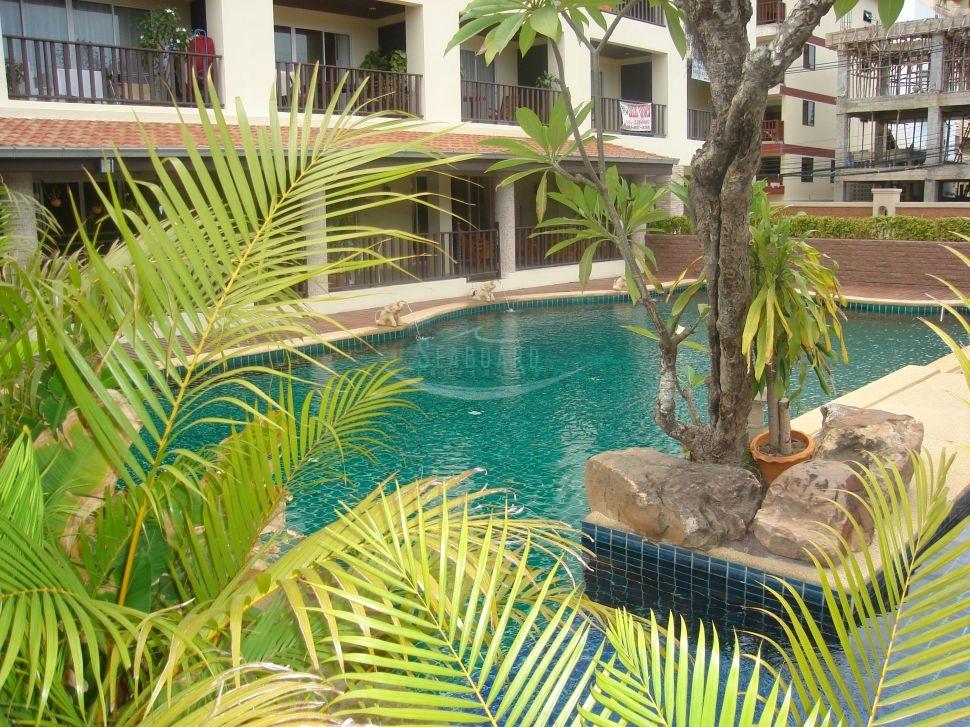 katalina condominium for sale and for rent in jomtien zu vermieten In Jomtien Pattaya