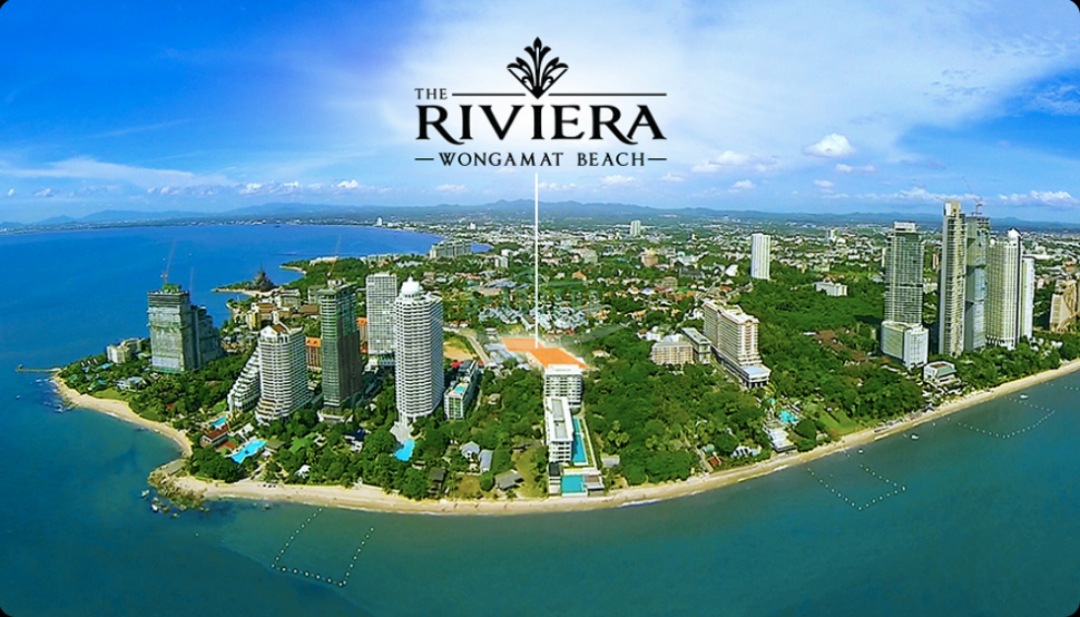 pic-5-Seaboard Properties Co. Ltd. the riviera condominium for sale in wongamat beach   販売 で ウォンAmat パタヤ