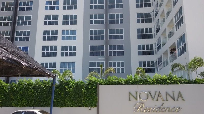 novana residence condominium for sale and for rent in pattaya city   to rent in Central Pattaya Pattaya