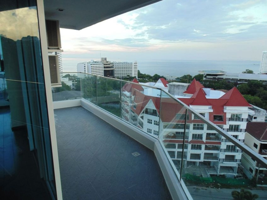 pic-4-Seaboard Properties Co. Ltd. the cliff condominium for rent in pratumnak hill  สำหรับขาย ใน พระตำหนัก พัทยา