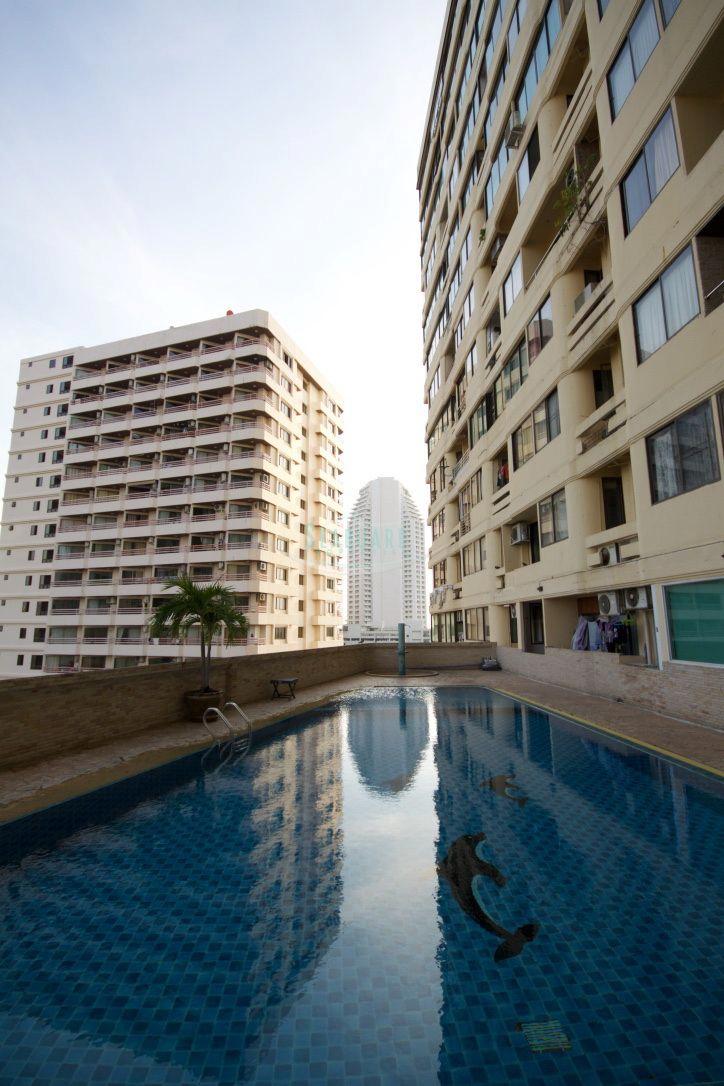 thepthip condominium for sale in pratumnak hill  สำหรับขาย ใน พระตำหนัก พัทยา