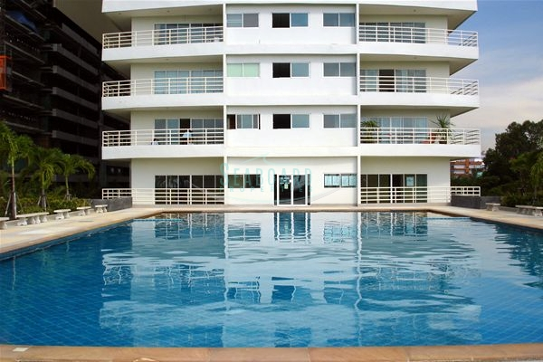 view talay 6 condominium for rent in pattaya city    to rent in Central Pattaya Pattaya