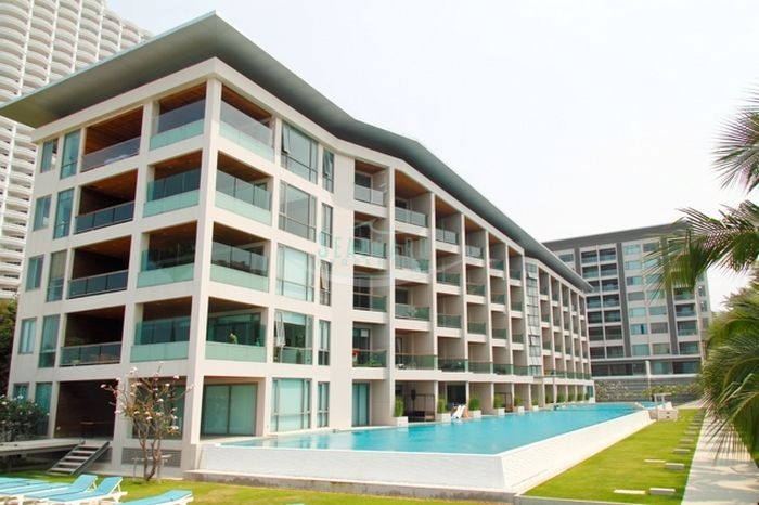 2 bed condo for sale & rent in wongamat to rent in Wong Amat Pattaya